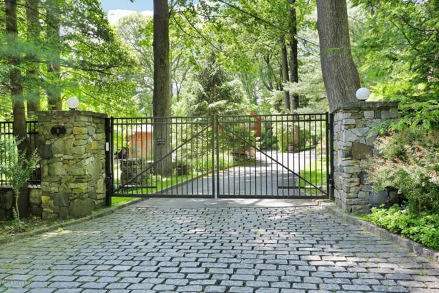 11 Partridge Hill Lane, Greenwich, CT 06831 (MLS #106982) :: The Higgins Group - The CT Home Finder
