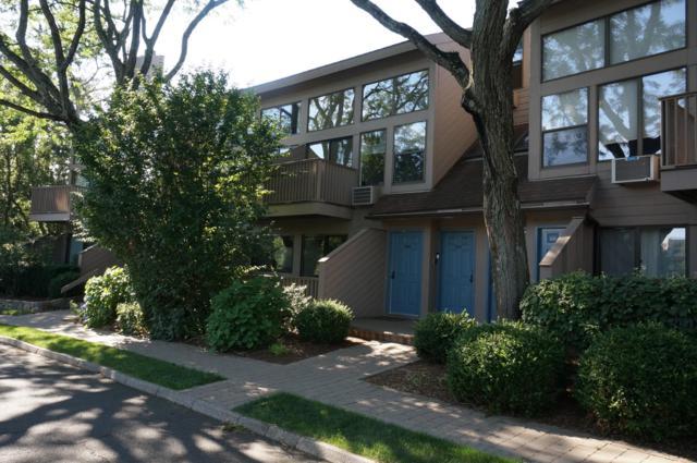 1465 E Putnam Avenue #119, Old Greenwich, CT 06870 (MLS #107338) :: GEN Next Real Estate