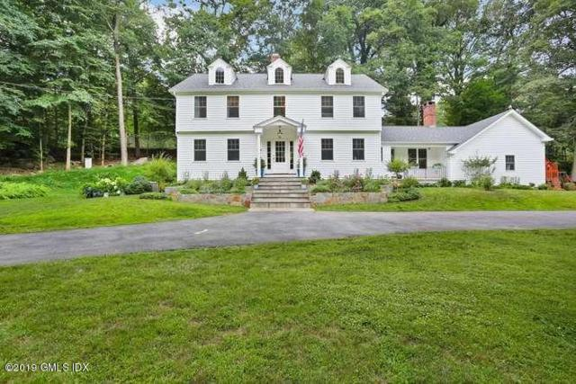 24 Frontier Road, Cos Cob, CT 06807 (MLS #107409) :: The Higgins Group - The CT Home Finder