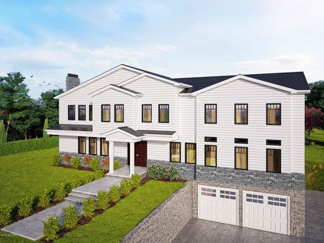 27 Glen Ridge Road, Greenwich, CT 06831 (MLS #107509) :: The Higgins Group - The CT Home Finder