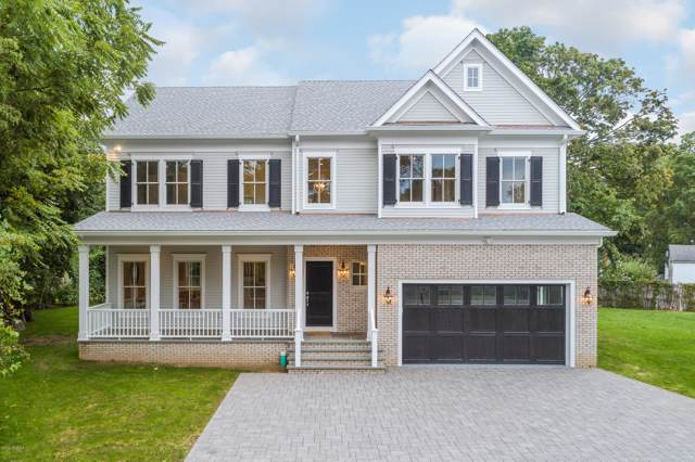 46 Sound Beach Avenue, Old Greenwich, CT 06870 (MLS #107589) :: The Higgins Group - The CT Home Finder