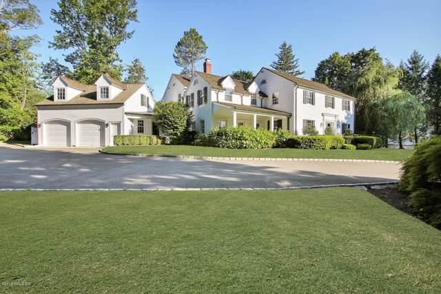10 Club Road, Riverside, CT 06878 (MLS #107745) :: GEN Next Real Estate