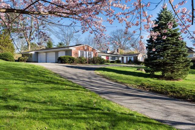 90 Club Road, Riverside, CT 06878 (MLS #107777) :: GEN Next Real Estate