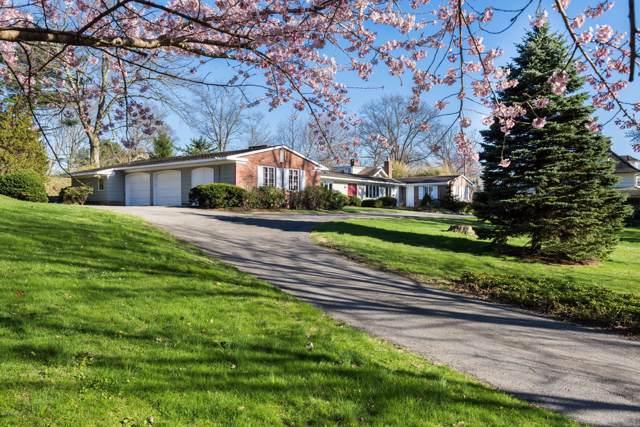90 Club Road, Riverside, CT 06878 (MLS #107778) :: GEN Next Real Estate