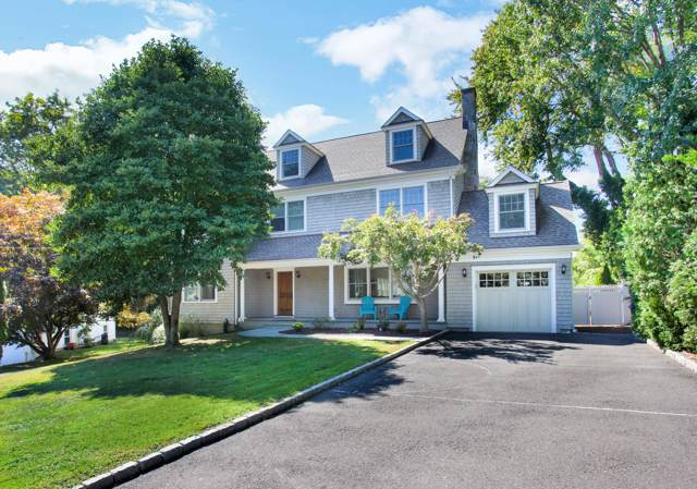 8 Watch Tower Lane, Old Greenwich, CT 06870 (MLS #107941) :: The Higgins Group - The CT Home Finder