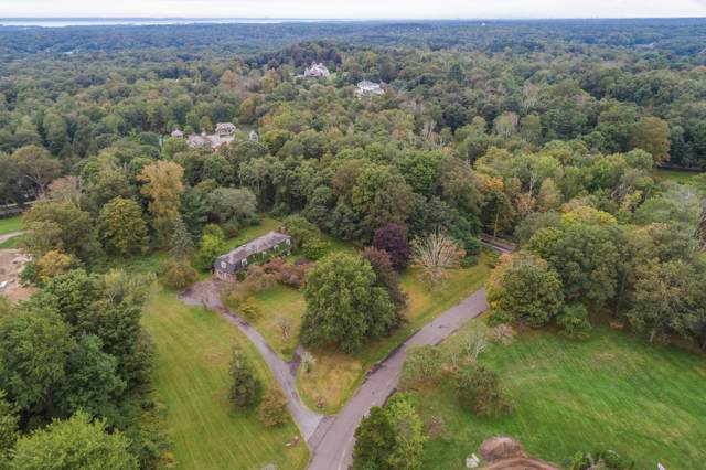 2 Crown Lane, Greenwich, CT 06831 (MLS #107955) :: The Higgins Group - The CT Home Finder