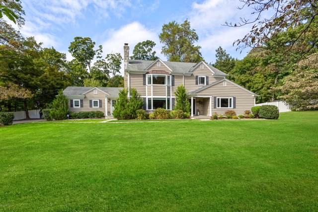 223 Palmer Hill Road, Old Greenwich, CT 06870 (MLS #108014) :: The Higgins Group - The CT Home Finder