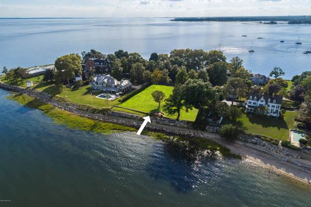 241 Long Neck Point Road, Darien, CT 06820 (MLS #108190) :: The Higgins Group - The CT Home Finder