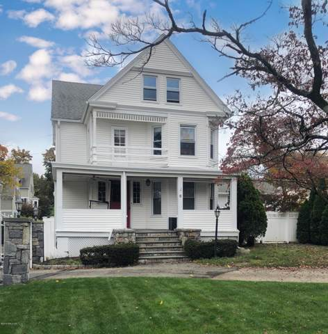 8 Miami Court, Cos Cob, CT 06807 (MLS #108205) :: The Higgins Group - The CT Home Finder