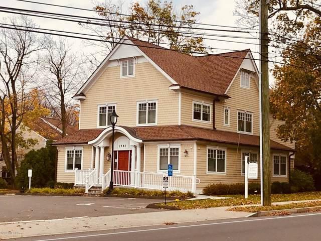 1385 E Putnam Avenue, Old Greenwich, CT 06870 (MLS #108232) :: GEN Next Real Estate