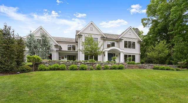 647 River Road, Cos Cob, CT 06807 (MLS #110272) :: GEN Next Real Estate