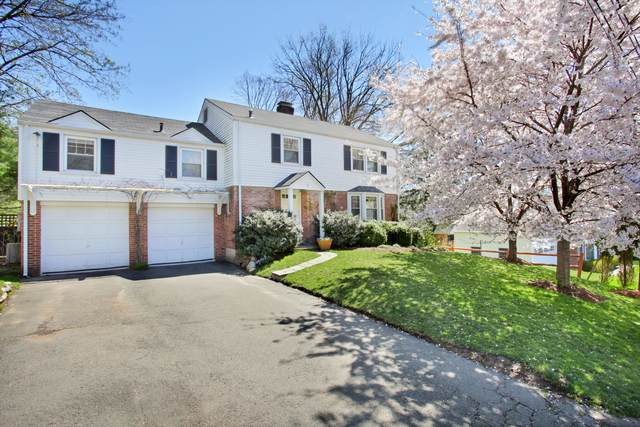 3 Nimitz Place, Old Greenwich, CT 06870 (MLS #110368) :: The Higgins Group - The CT Home Finder