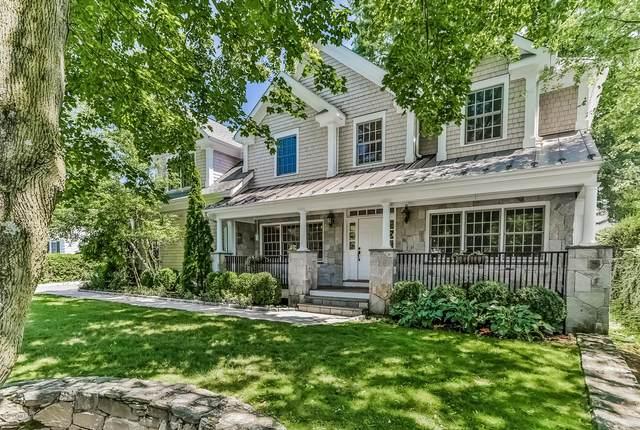 59 Riverside Lane, Riverside, CT 06878 (MLS #110393) :: GEN Next Real Estate