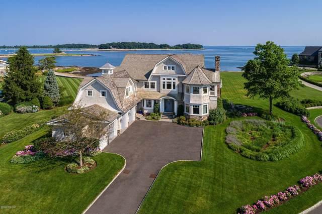 22 Pilot Rock Lane, Riverside, CT 06878 (MLS #110417) :: GEN Next Real Estate