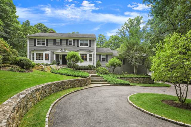 87 Perkins Road, Greenwich, CT 06830 (MLS #110434) :: The Higgins Group - The CT Home Finder