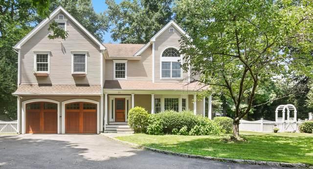 31 Lockwood Road, Riverside, CT 06878 (MLS #110735) :: Frank Schiavone with William Raveis Real Estate