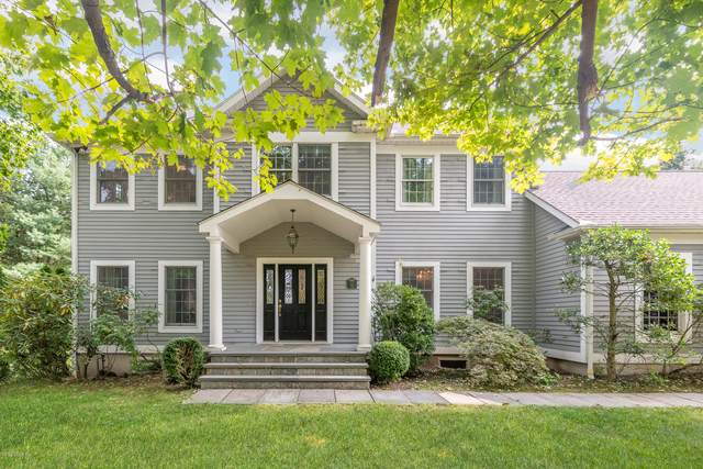 60 Glen Ridge Road, Greenwich, CT 06831 (MLS #111138) :: The Higgins Group - The CT Home Finder