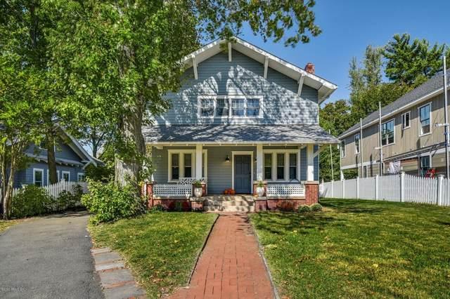 7 Chapel Lane, Riverside, CT 06878 (MLS #111297) :: GEN Next Real Estate