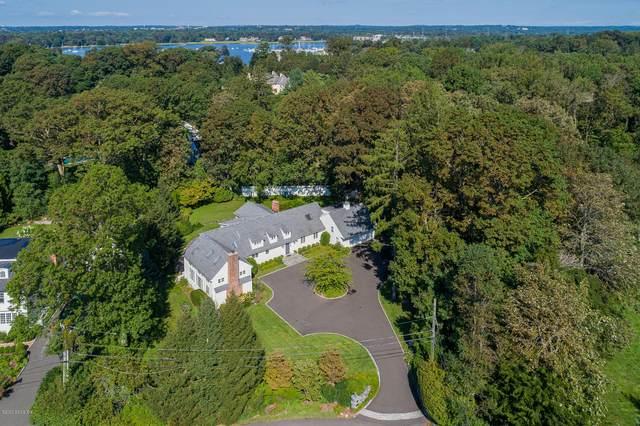 70 Cedar Cliff Road, Riverside, CT 06878 (MLS #111332) :: GEN Next Real Estate