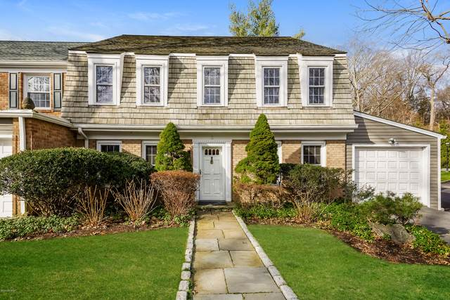 3 N Georgetowne North #3, Greenwich, CT 06831 (MLS #111798) :: The Higgins Group - The CT Home Finder