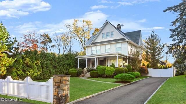 282 Sound Beach Avenue, Old Greenwich, CT 06870 (MLS #111946) :: GEN Next Real Estate