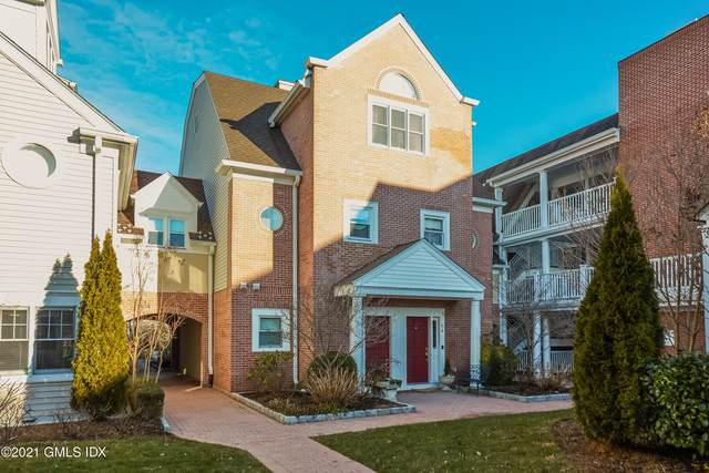 51 Forest Avenue #53, Old Greenwich, CT 06870 (MLS #111977) :: GEN Next Real Estate