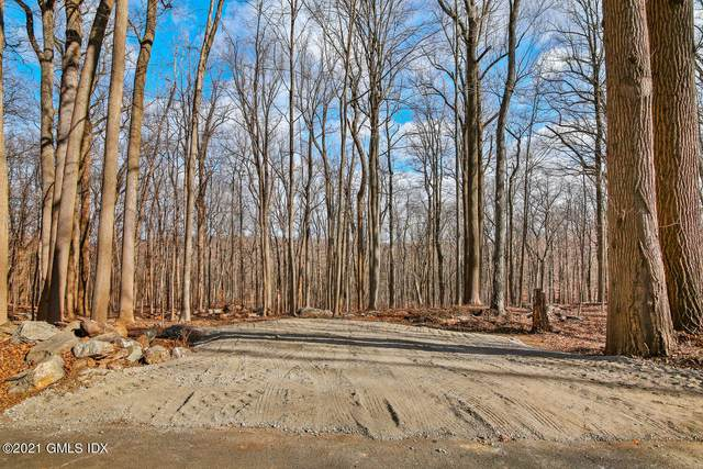 0 Juneroad Lot 1, Stamford, CT 06903 (MLS #112065) :: The Higgins Group - The CT Home Finder