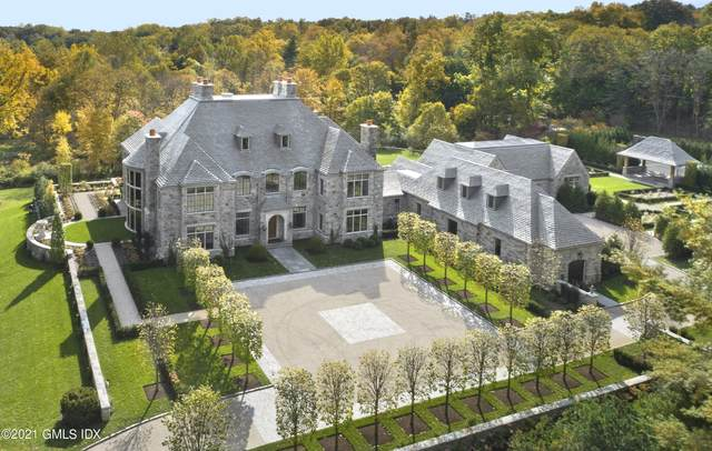 Address Not Published, Greenwich, CT 06831 (MLS #112730) :: The Higgins Group - The CT Home Finder