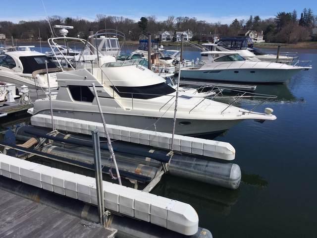 7 River Road Boat Slip F-3, Cos Cob, CT 06807 (MLS #112767) :: GEN Next Real Estate