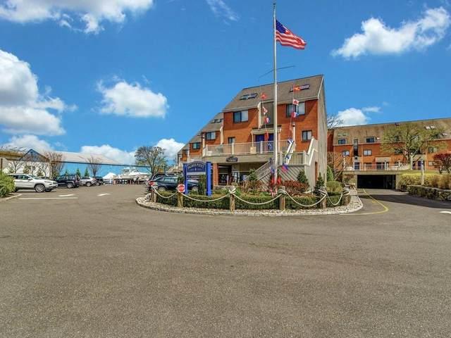 7 River Road #303, Cos Cob, CT 06807 (MLS #112860) :: GEN Next Real Estate