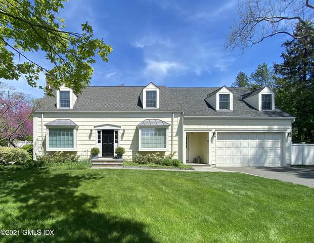 111 Lockwood Road, Riverside, CT 06878 (MLS #113036) :: GEN Next Real Estate