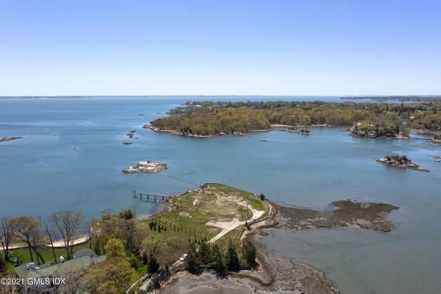 122 Delafield Island Road, Darien, CT 06820 (MLS #113054) :: The Higgins Group - The CT Home Finder