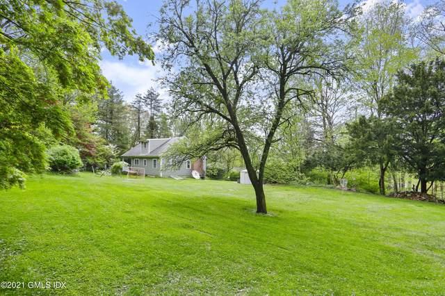 Address Not Published, Riverside, CT 06878 (MLS #113193) :: GEN Next Real Estate