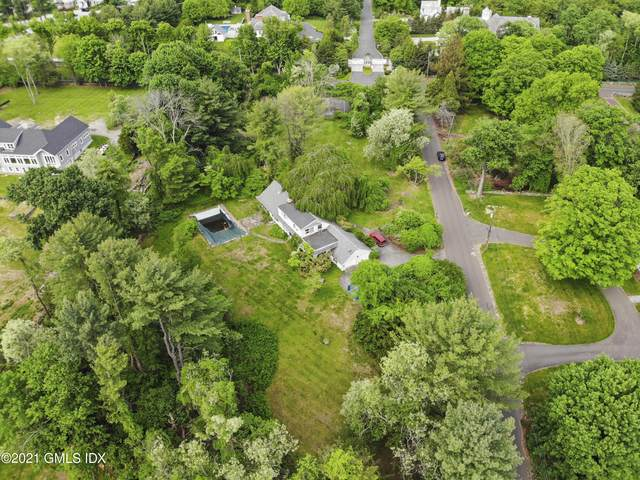 444 Taconic Road, Greenwich, CT 06831 (MLS #113277) :: Kendall Group Real Estate | Keller Williams
