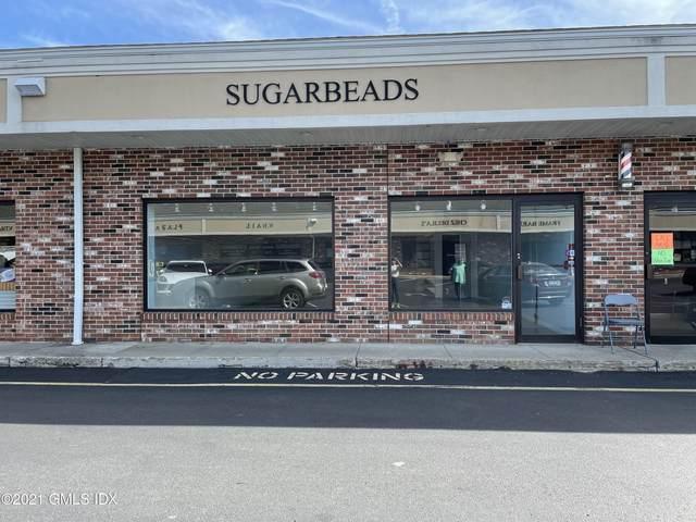 113 Danbury Road #14, Ridgefield, CT 06877 (MLS #113305) :: Kendall Group Real Estate | Keller Williams