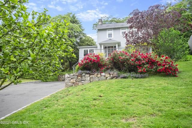 62 Valleywood Road, Cos Cob, CT 06807 (MLS #113446) :: GEN Next Real Estate
