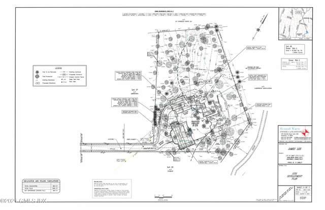 0 E Knollwood  Lot # 16 Drive, Greenwich, CT 06830 (MLS #113457) :: GEN Next Real Estate
