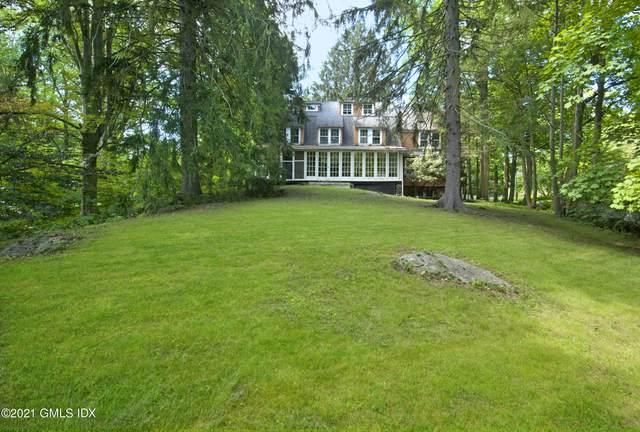 15 Zaccheus Mead Lane, Greenwich, CT 06831 (MLS #113796) :: GEN Next Real Estate