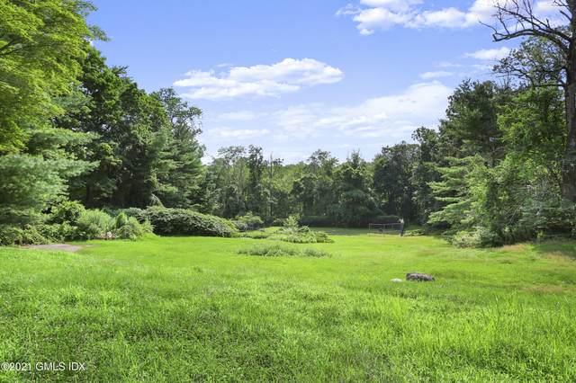 10 Tod Lane, Greenwich, CT 06831 (MLS #113963) :: GEN Next Real Estate