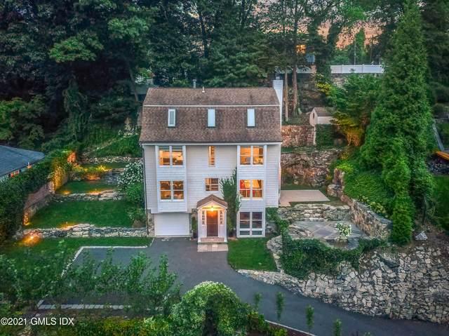 316 Valley Road, Cos Cob, CT 06807 (MLS #114049) :: GEN Next Real Estate