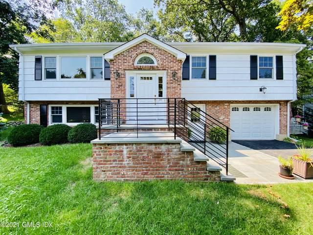 36 Mianus View Terrace, Cos Cob, CT 06807 (MLS #114055) :: GEN Next Real Estate