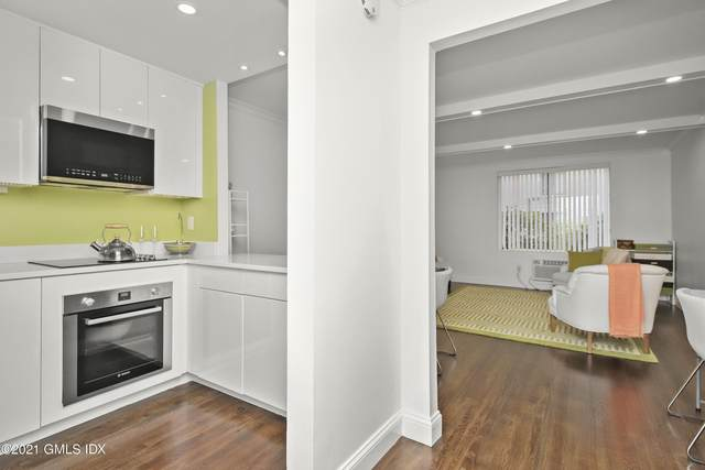 1525 E Putnam Avenue #107, Old Greenwich, CT 06870 (MLS #114155) :: GEN Next Real Estate