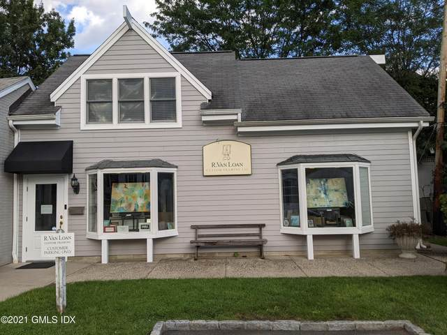 115 Mason Street #7, Greenwich, CT 06830 (MLS #114283) :: Kendall Group Real Estate   Keller Williams