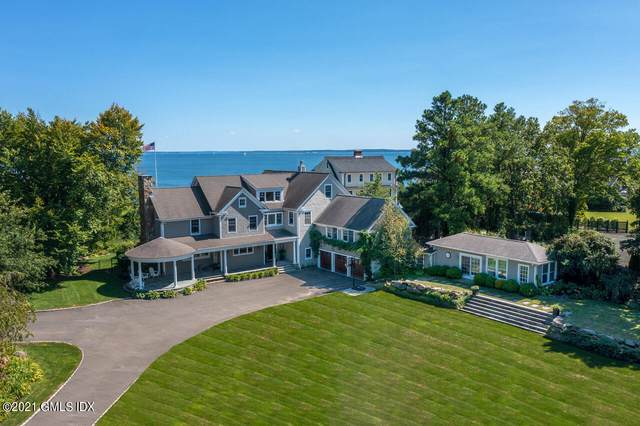 20 Ballwood Road, Old Greenwich, CT 06870 (MLS #114298) :: Kendall Group Real Estate   Keller Williams