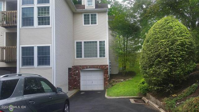 150 Prospect Street #21, Greenwich, CT 06830 (MLS #114534) :: The Higgins Group - The CT Home Finder