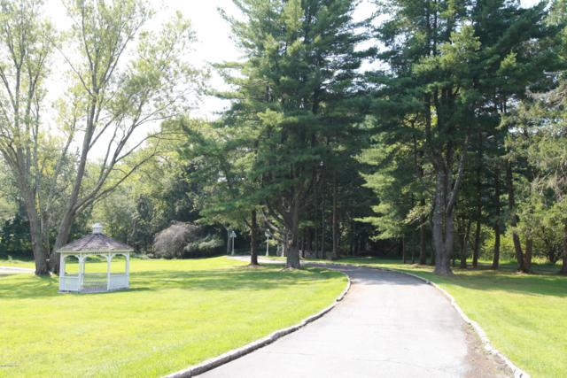 18 Dwight Lane, Greenwich, CT 06831 (MLS #104921) :: The Higgins Group - The CT Home Finder