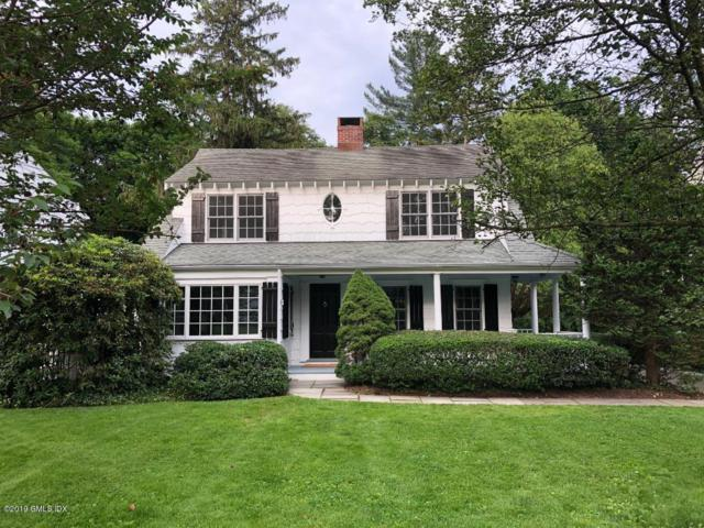 15 Spring Street, Riverside, CT 06878 (MLS #107079) :: GEN Next Real Estate