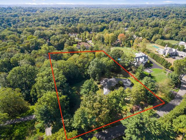 26 Meadowcroft Lane, Greenwich, CT 06830 (MLS #107591) :: The Higgins Group - The CT Home Finder