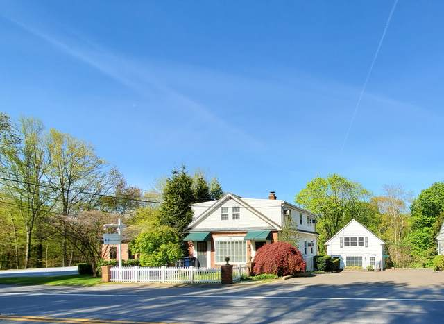 779 North Street #779, Greenwich, CT 06831 (MLS #109700) :: The Higgins Group - The CT Home Finder