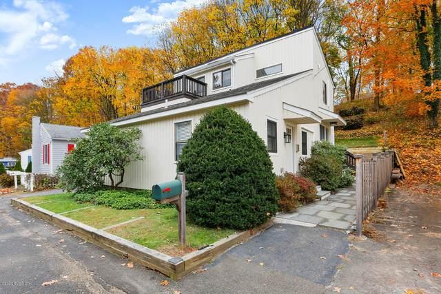 29 Cary Road, Riverside, CT 06878 (MLS #111625) :: GEN Next Real Estate
